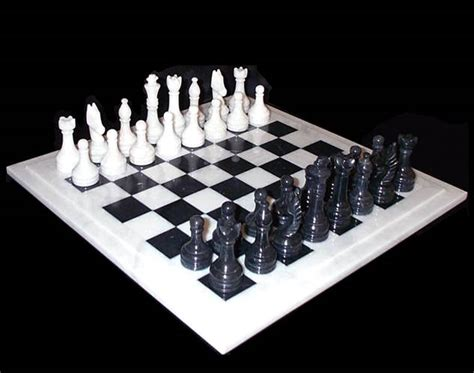 white chess set deluxe black and white marble chess set framed chess