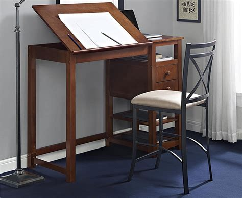 Make Your Own Drafting Table Portable Drafting Table Drafting Table Edge Stoney Creek Design With Build