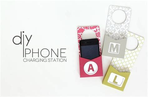 diy wireless phone charging station style watch cell phone charging stations damask love