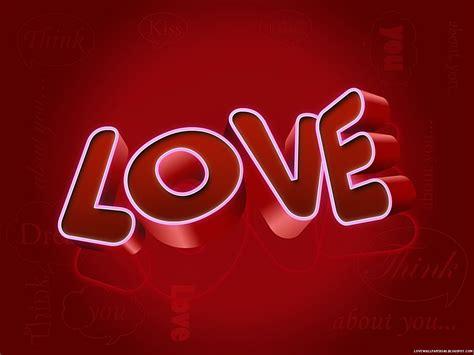 letter love wallpaper gallery