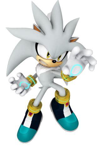 imagenes en 3d de sonic silver the hedgehog sonic wiki fandom powered by wikia