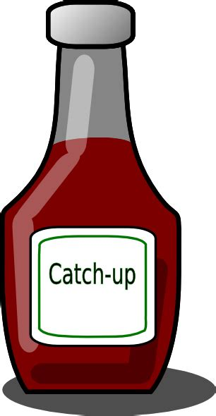 Catching Up by Catch Up Clip At Clker Vector Clip