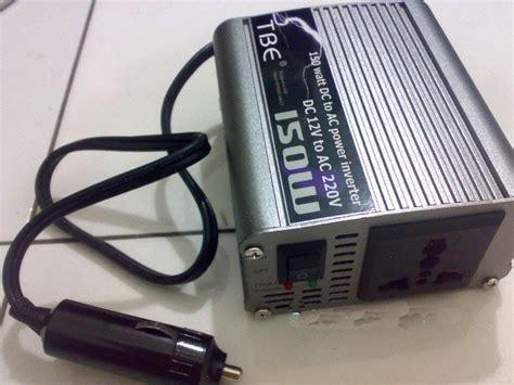Kompor Listrik Krisbow inverter dc ke ac solusi untuk listrik yang sering padam