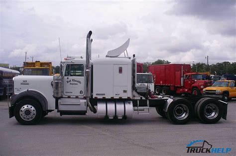 w900a kenworth trucks for sale 1982 kenworth w900a for sale in brandywine md by dealer