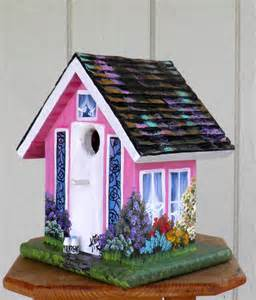 How Often To Paint House bird houses decorative bird cages