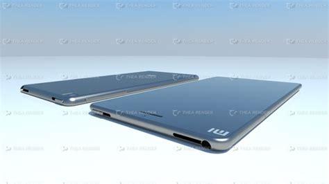 Xiaomi Mi5 Cars xiaomi mi5 concept serait bas 233 sur un concept plus