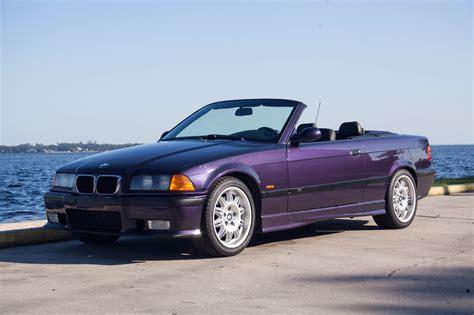 tecno x5 1999 techno violet e36 bmw m3 vert for sale