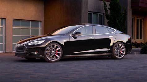 Update Tesla Tesla Has New Update For Model S And Model X P100d