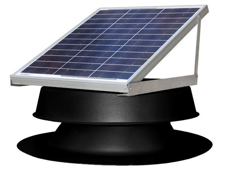 solar powered exhaust fan solar power roof fans bing images
