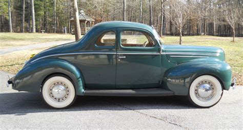 1939 ford coupe 1939 ford deluxe coupe