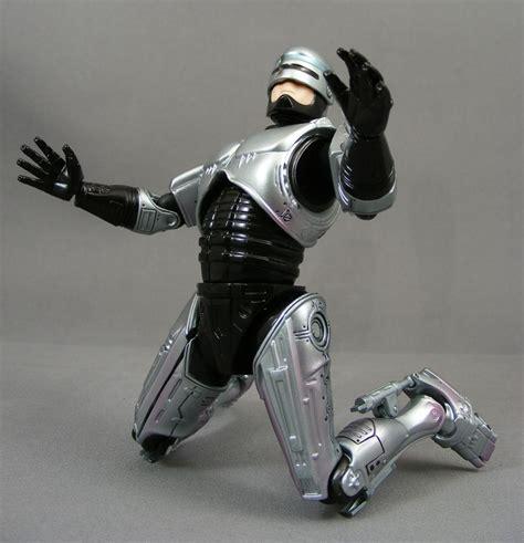 Figma Robocop robocop vs robocop vs robocop poeghostal