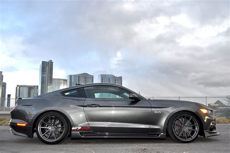 mustang modified 2017 2016 ford mustang gt custom coupe 190381