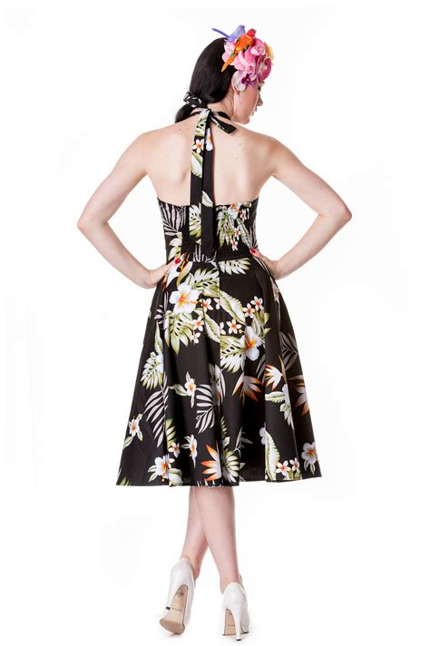 Dress Alika alika dress black dresses pinup empire clothing