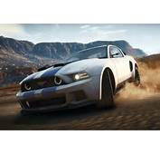 Mustang HD Wallpaper Collections
