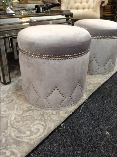 bedroom pouffe 17 best images about seating stools pouffs ottomans on