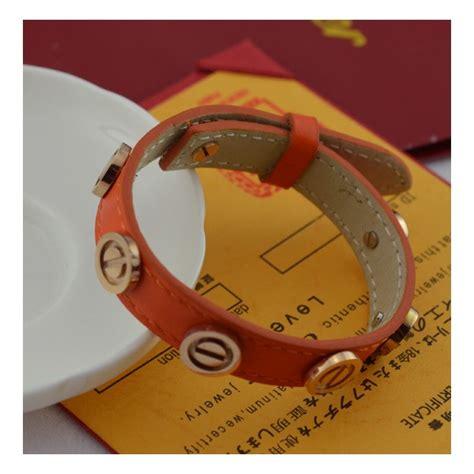 Gelang Branded gelang cartier branded perhiasan trendy