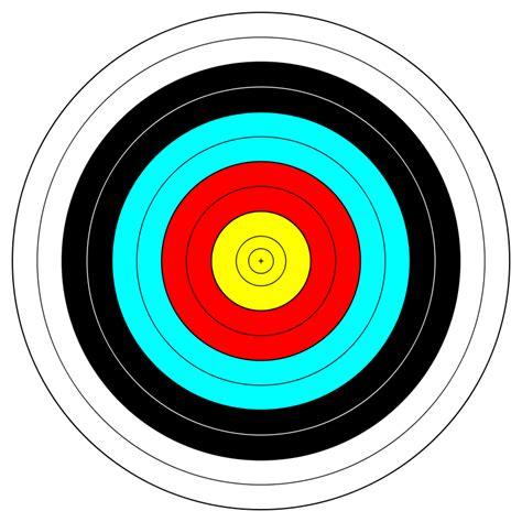 l target archery target infobarrel images