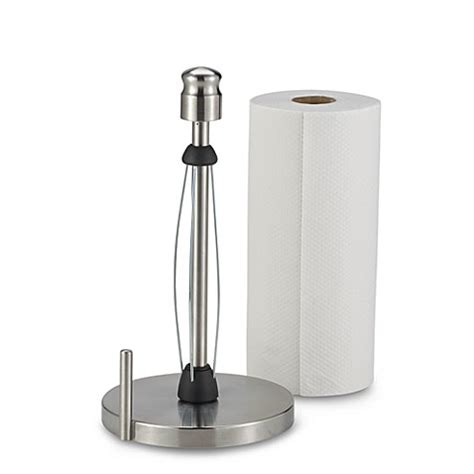 Perfect Tear Paper Towel Holder Bed Bath Beyond
