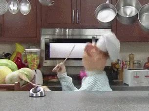 cooking gif swedish chef cooking gif find share on giphy