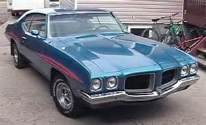 1971 Pontiac T 37 1971 Pontiac T 37 2dr Ht