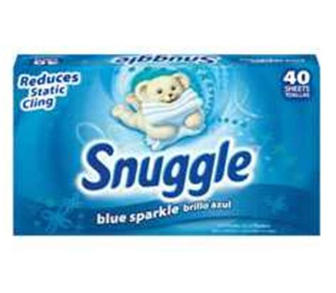 printable coupons fabric softener snuggle dryer sheets 0 87 at walmart