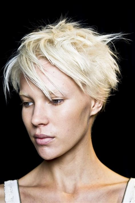 piecey hairstyles for women 12 great short blond hairstyles for 2015 pretty designs