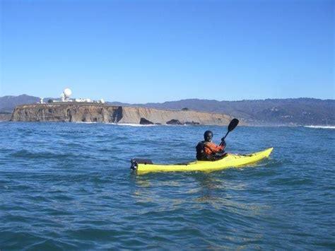 half moon bay boat rental fitzgerald marine reserve half moon bay kayak company