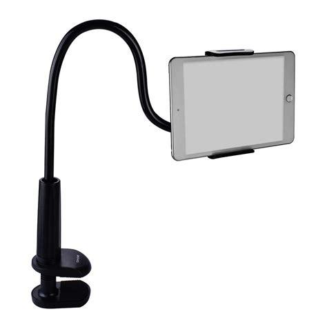 shoptagr tryone gooseneck tablet stand tablet mount