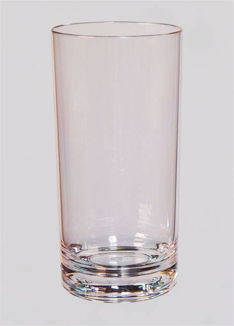 Cocktail Tumbler Glass Unbreakable Tumbler Cocktail Glass 16 Ounce On Sale