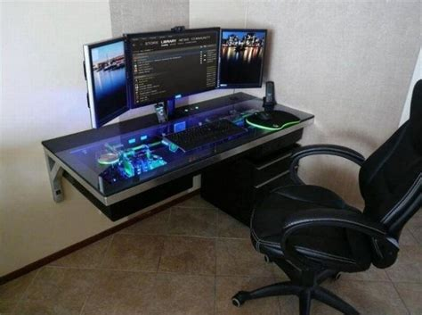 pc gaming setup epic gaming computer setup daily picks and flicks