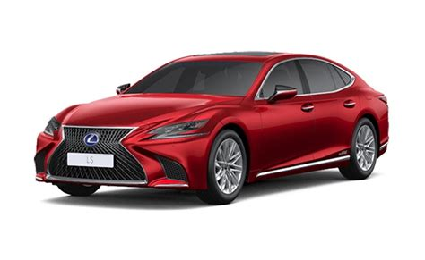 big lexus car lexus ls price in india images mileage features