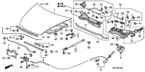 security system 1983 honda accord on board diagnostic system i4 hood rod retrofit in v6 accord drive accord honda forums