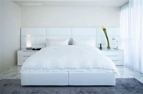 stanza letto arredare la da letto di design speciale in stili