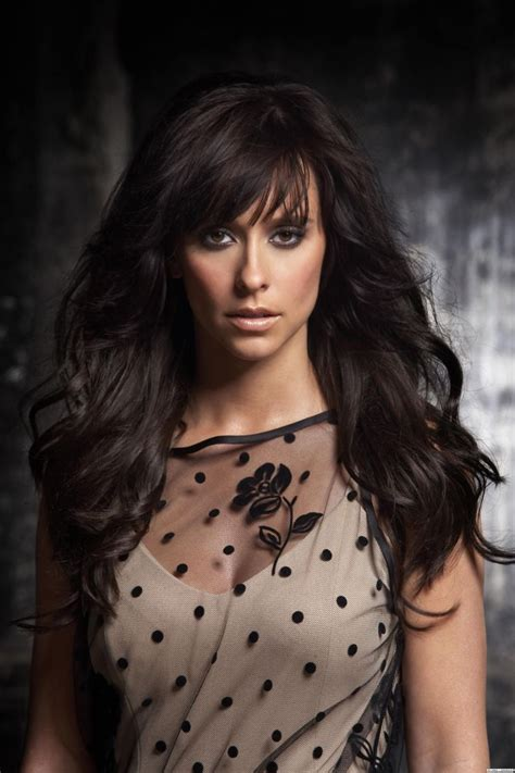 Jennifer Love Hewitt Hair Ghost Whisperer | jenniferlovehewitt ghost whisperer promo shoot ghost