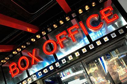 Top Box Office 2014 by Infographie Top 10 Du Box Office Mondial De 2000 192