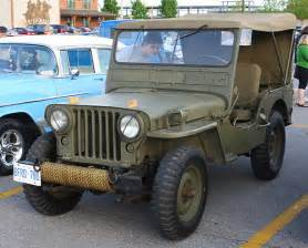 1952 willys jeep flickr photo