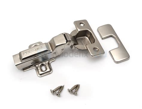 half overlay cabinet hinges soft close prestige 35mm half overlay kitchen cabinet door