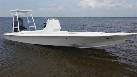 custom flats boats for sale 2014 18 6 custom built flats boat sold the hull truth