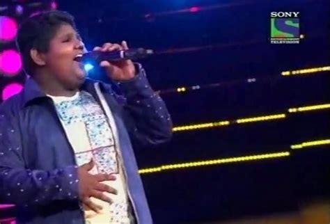 indian idol junior  meet top  finalists  season