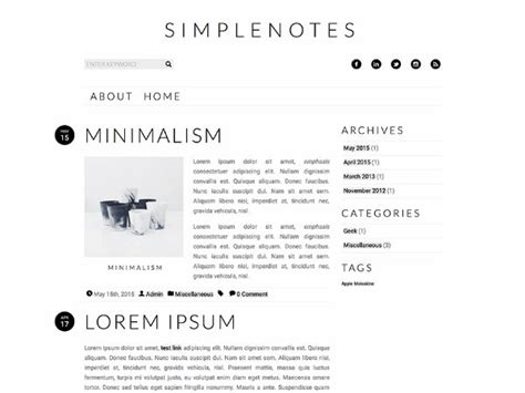 best blogger templates for writers best free wordpress themes for writers elegant themes blog