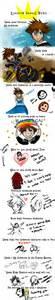 Kingdom Hearts Memes - kingdom hearts memes