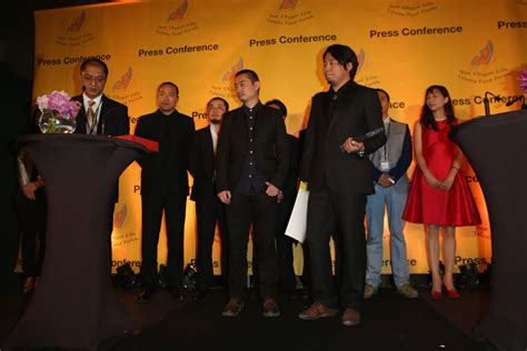 china uk film fund du liang photos photos new chinese film fund press