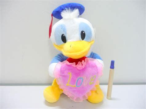 Paket Isi 2 Boneka Donald Deasy Duck Donal Bebek Gantung Ada Ga jual boneka donal dan desy bebek lucu murah kado