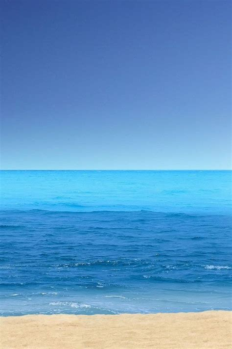 beach iphone wallpaper  ilikewallpaper