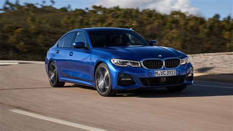 2019 bmw 3 series 2019 bmw 3 series drive review benchmark or bookmark