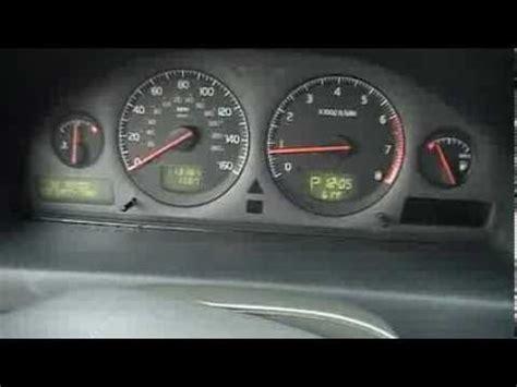 volvo  dashboard warning lights symbols doovi