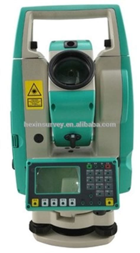 Total Station Ruide R2 Ruide Total Station R2 brand total station ruide ruide r2 400m reflectorless