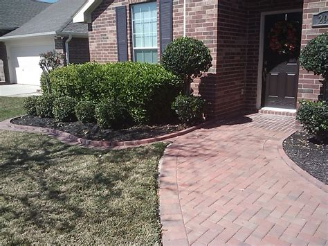 Houston Patio Pavers Houston Patio Pavers Houston Paver Patios Houston Landscaping Pavestone Pavers Paver Patio In