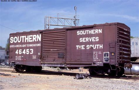 box car railroad boxcars