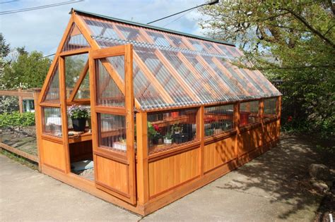 backyard greenhouse plans sun country greenhouse plans the plans themselves cost